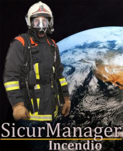 valutazione del rischio incendio - sicurezza -DVR